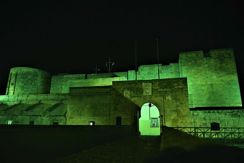 Brindisi---Castello-Svevo