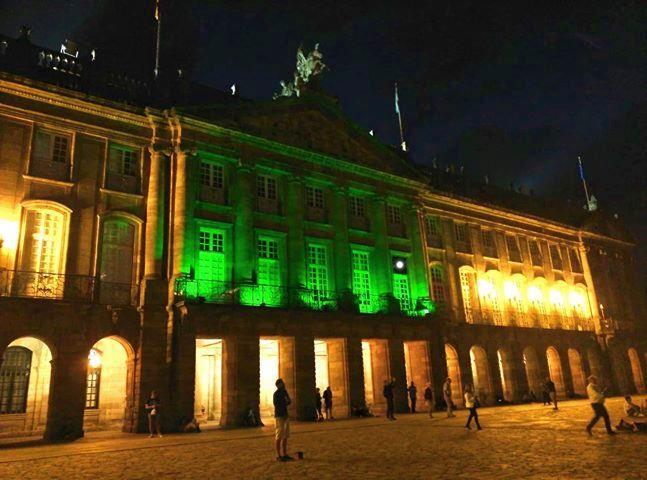 Palacio de Rajoy
