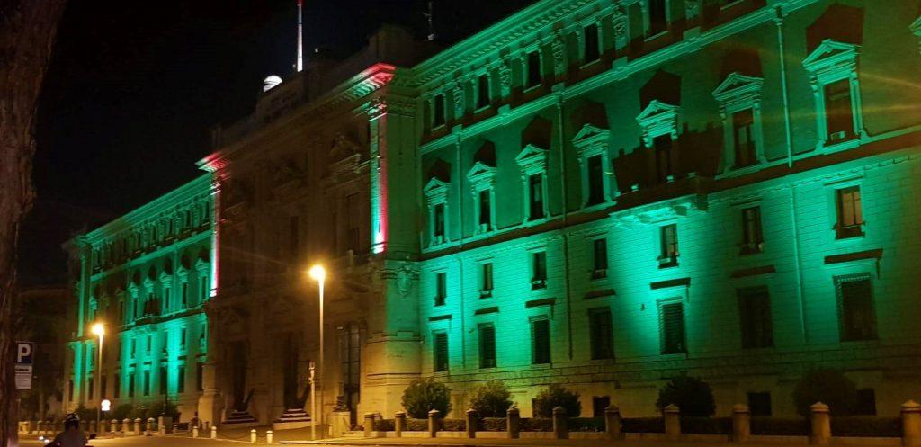 Roma - Palazzo Marina