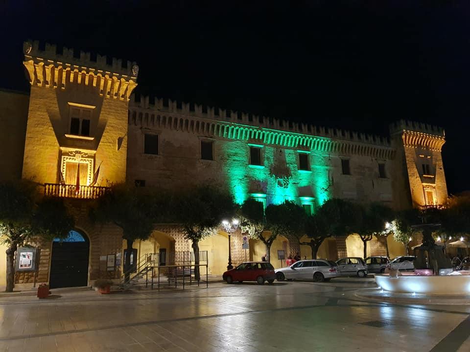 Castello Carosino, Italy