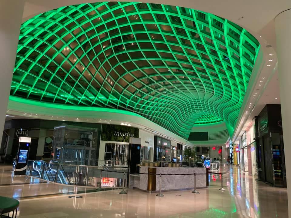 Chadstone Shopping Centre_1_Leigh Caulfield