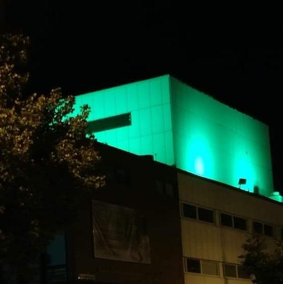 Kouvolan teatteri, Kouvola, ©️Antti Kurki